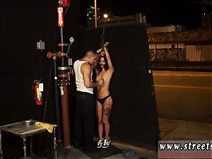 Face farting punishment first time smallish, tattooed, and highly pretty, Gina Valentina is