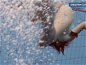 inexperienced Lastova resumes her swim