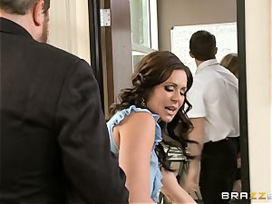mummy three way with Phoenix Marie and Kendra lust