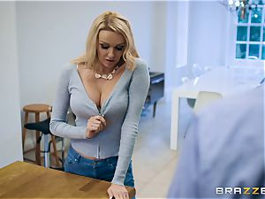 Amber Jayne porked by Danny D