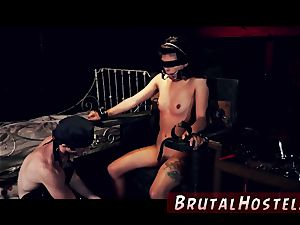 hard-core supremacy hd After having her de-robe nude and thoroughly examining her