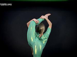 blond mermaid Nebaskowa