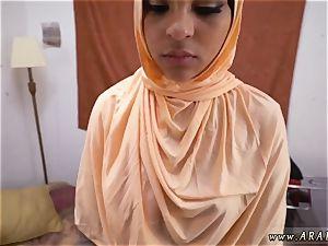 Muslim drizzle and arab female Desert Rose, aka call girl
