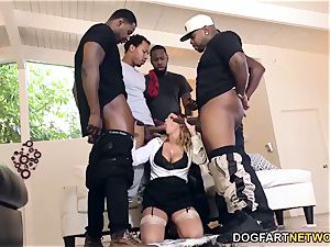 Just To My mouth And Nothing Else - Brooklyn chase
