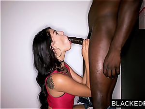 black dong for lovely Latina