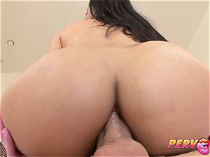 PervCity Vicki Latina chinese xxx rectal