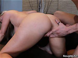 Devon Lee With Xander - pal S super-hot mommy