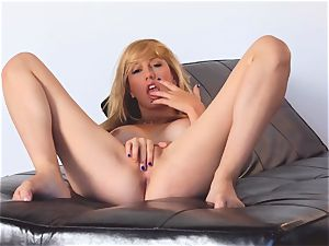 rough Brett Rossi nude and jacking