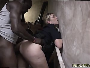 crimson milf mommy Street Racers get more than they bargained for