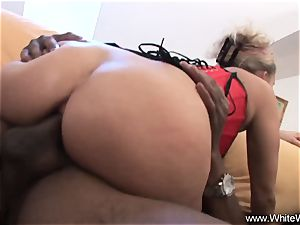 interracial adventure For milky wifey