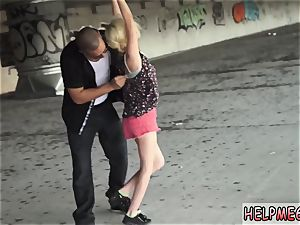 educator predominance and extraordinary restrain bondage hardcore vulnerable teen Piper Perri was on her way to