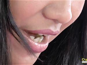 OldNannY Lacey starlet lezzie Theme stellar movie