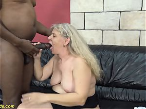 very first time interracial boink for 71 years
