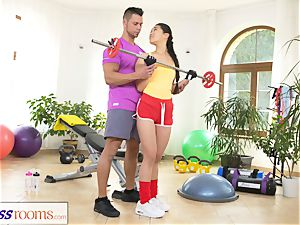sport rooms gonzo gym drilling and facial