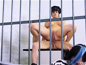 Romi Rain - My husband should know how to pummel a real fellows