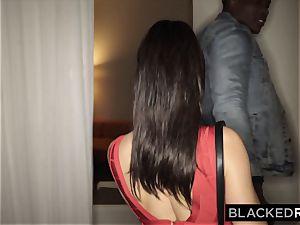 BLACKEDRAW Kissa Sins Always Gets An Alpha bbc